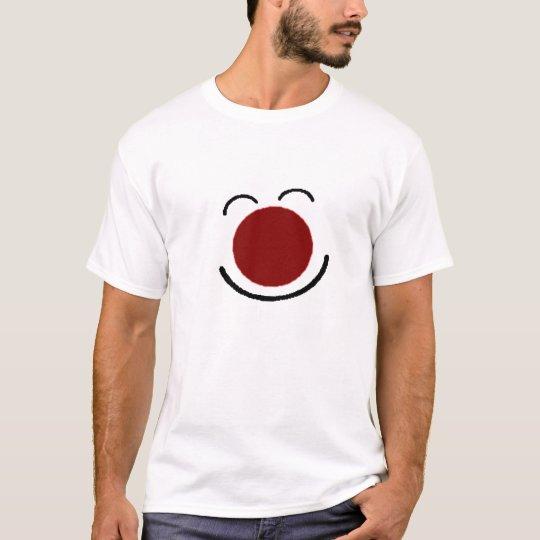 face clown T-Shirt