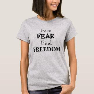 Face Fear T-Shirt