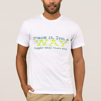Face It T-Shirt