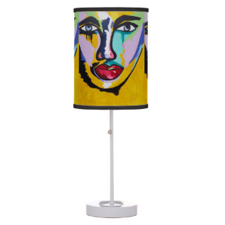 Face It Table Lamp