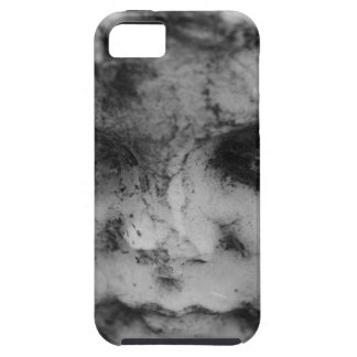 Face of a cherub iPhone 5 cover