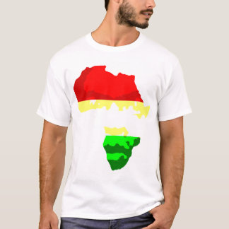 Face of Africa T-Shirt