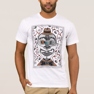 Face of coins T-Shirt