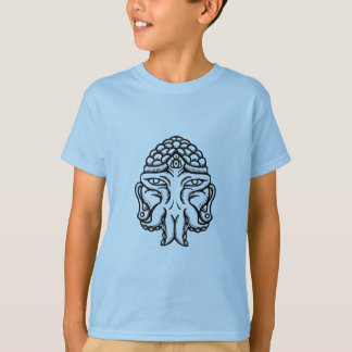 Face of Cthuda T-Shirt