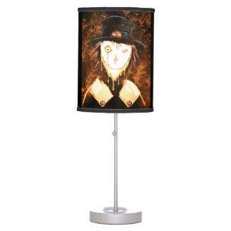 Face Table Lamp