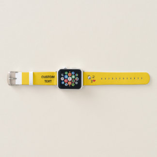 Face Throwing a Kiss Apple Watch Band