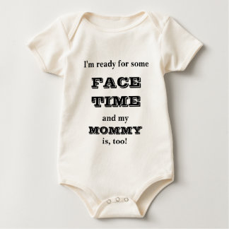 Face Time - Kids T-shirt