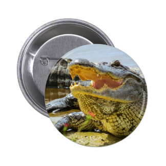 Face to face 2 inch round button