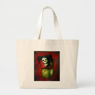 Face Your Fears- Horror/Fantasy Tote bag