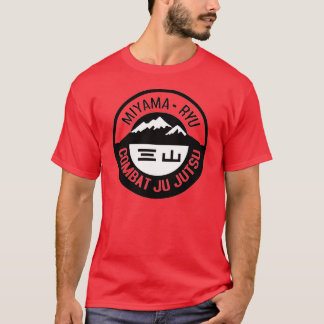 Face your fears red T-Shirt