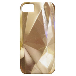 Faced Crystal Glasses Case For The iPhone 5