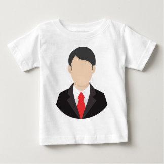 Faceless Man Baby T-Shirt