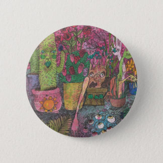 Faceplants Pin