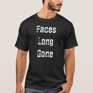 Faces Long Gone T-Shirt