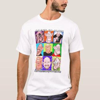 faces of matt t shirt