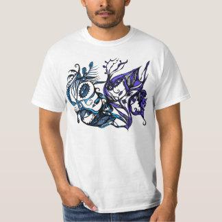 Faces Spirit T-Shirt