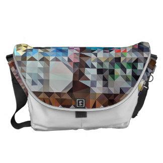 Facet Messanger bag Messenger Bag