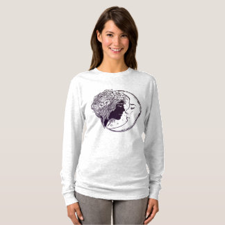 Facing the Moon T-Shirt