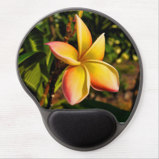 Facing the Sun Gel Mouse Pad