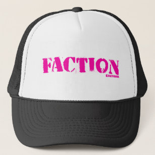 1920c0d0872 FACTION VA TRUCKER HAT