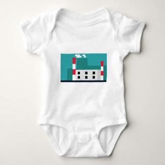 Factory Baby Bodysuit