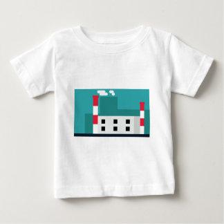 Factory Baby T-Shirt