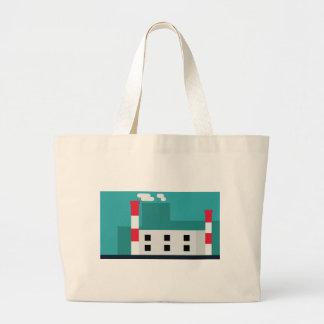 Factory Large Tote Bag
