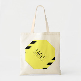 Factory Records Hacienda Bag