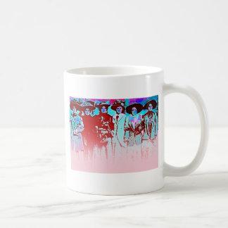 Factory Women Strike Coffee Mug