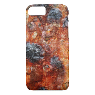Fade to Rust iPhone 8/7 Case
