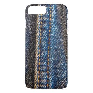 Faded Denim Case-Mate iPhone Case