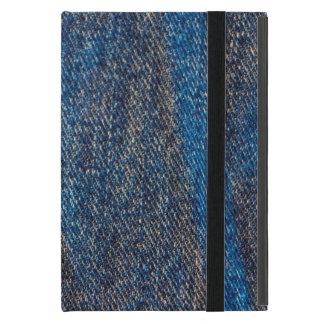 Faded Denim iPad Mini Case