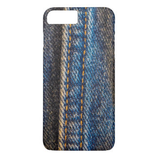 Faded Denim iPhone 8 Plus/7 Plus Case