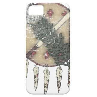 Faded Dreamcatcher iPhone 5 Covers