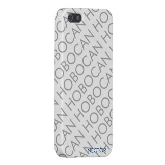 Faded Hobocan iPhone 5 & 5s Case Case For iPhone 5/5S
