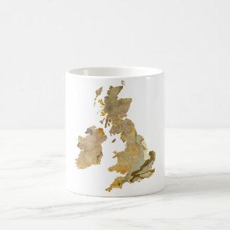 Faded Isles Coffee Mug