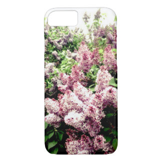 Faded Lilacs Phone Case