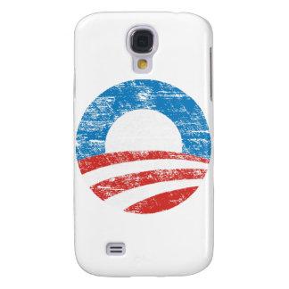 Faded Obama Logo