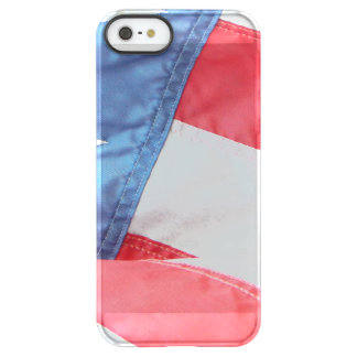 Faded Old Glory Permafrost® iPhone SE/5/5s Case