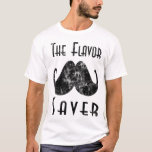 Faded The Flavour Saver  Shirt