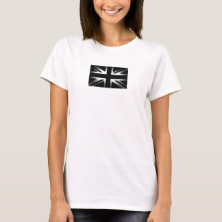 Faded Union Jack T-Shirt