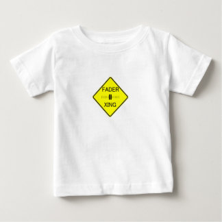 Fader Crossing Baby T-Shirt