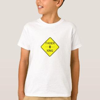 Fader Crossing T-Shirt