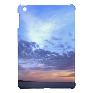 Fading into Dusk Case For The iPad Mini