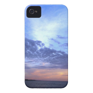 Fading into Dusk iPhone 4 Case-Mate Case