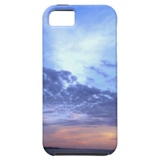 Fading into Dusk iPhone 5 Cases