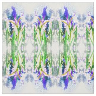 Fading Iris's Fabric