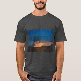 fading light (charcoal ver) T-Shirt