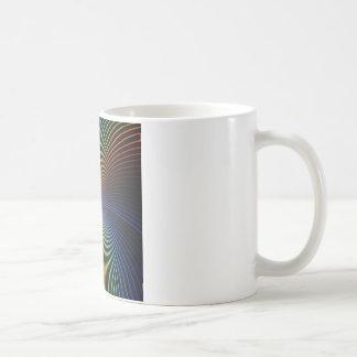 Fading Sky Coffee Mug