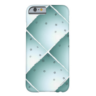 Fading Stars Watercolor and Ink Barely There iPhone 6 Case